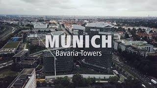 Project Bavaria Towers - Munich