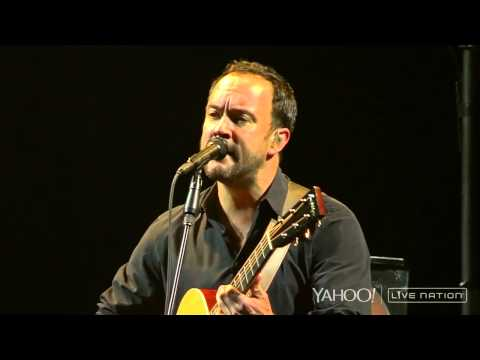 Dave Matthews Band - Two Step - Acoustic Set - Jacksonville - 15/7/2014