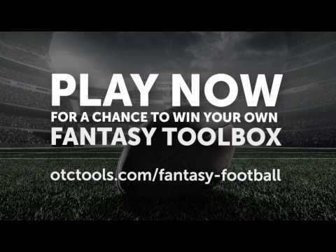 OTC Tools Fantasy Football Challenge
