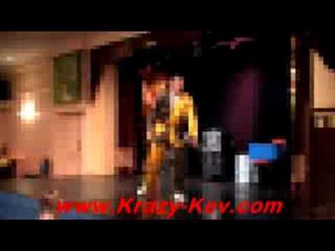 Krazy Kev - The Children's Entertainer