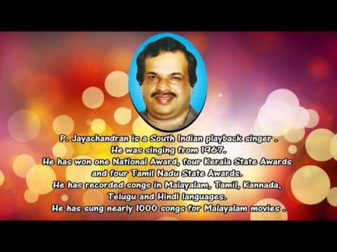 Endrum Iniyavai Singer Jayachandran - Music by Ilaiyaraja