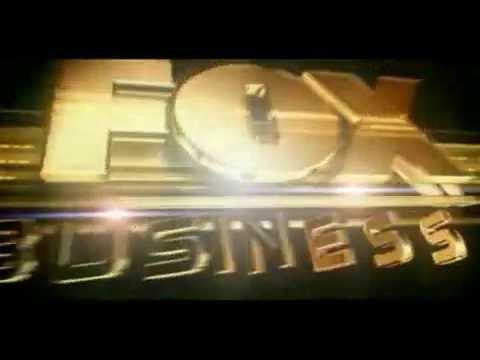 FOX Business Network - Stephen Arnold Music