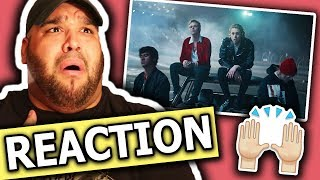 5 seconds of summer lie to me music video reaction