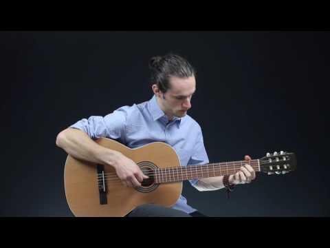 La Patrie Etude | Brickhouse Guitars