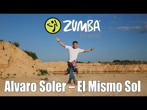 Alvaro Soler – El Mismo Sol Zumba Fitness 2015