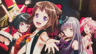 Watch BanG Dream! 3rd Season Anime Trailer/PV Online