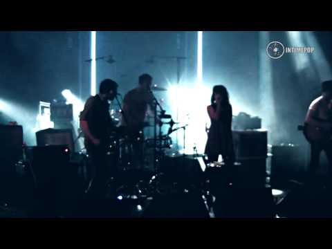 LILLY WOOD AND THE PRICK - My best / concert INTIMEPOP n°37-2