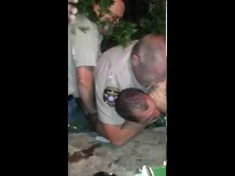 Police Brutality Kiowa County Hobart OK.