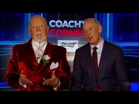 NHL Coach's Corner 1of2 December 9th, 2017