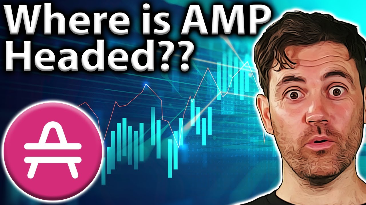 AMP Token Review: Any Potential? My Deep Dive!! 🤔