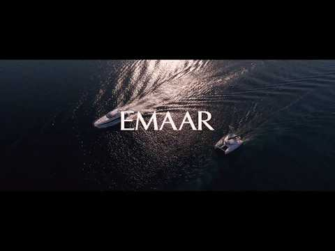 Live Your Story with Emaar