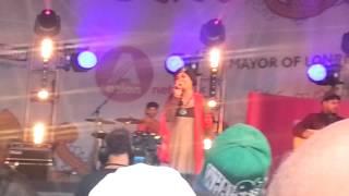 Harshdeep Kaur - Heer Live