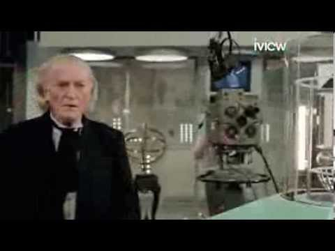 Una Aventura en el Espacio y el Tiempo: la Historia de Doctor Who (2013) - Trailer