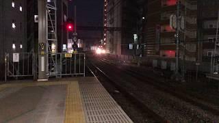 小田急1000形 1051F+1062F 当駅止まり 本厚木駅停車