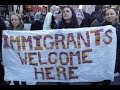Sanctuary City advocates reject sending more illegals to said cities