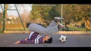People Are Awesome Soccer Street Football/Freestyle Skills