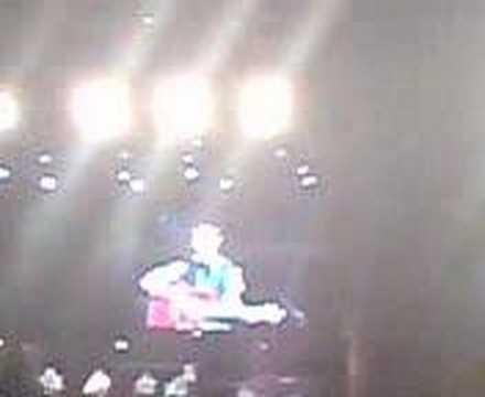 Jay's Concert 08' - Ba Wo De Ai Qing Huan Gei Wo