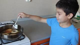 Как готовить пончики