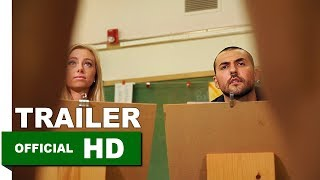 Slapped! The Movie - Official Trailer