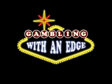 Gambling With an Edge - guest Cat Hulbert
