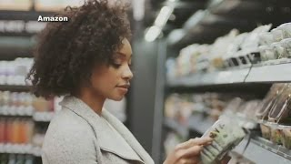 Amazon Go | Checkout Free Grocery Store