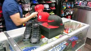 Nike Air Jordan BRED 9