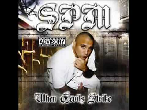 S.P.M (South Park Mexican) 'Real Gangster'.wmv