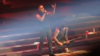 Avenged Sevenfold - Second Heartbeat (Live in Hershey)