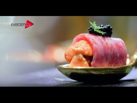 Syun Contemporary Japanese Restaurant | Singapore