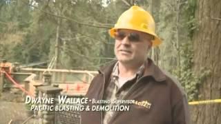 Cliffwalk The Making Of Capilano Suspension Bridge