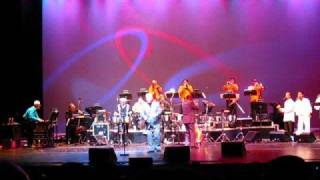 Jimmy Delgado Presents-Adalberto Santiago, Andy Gonzalez, Orestes Vilato, Johnny Rodriguez - Arrepientete