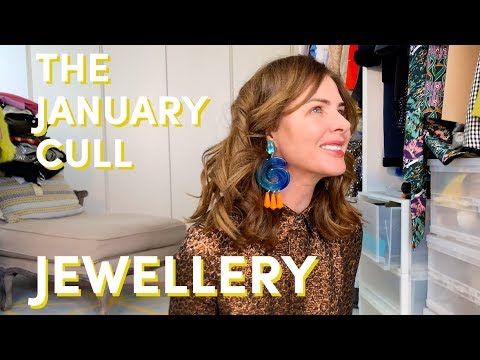 JEWELLERY: How To Style \u0026 What To Cull | TRINNY