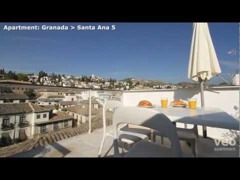 Granada Loft 5   Private Terrace In Granada Center