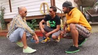 Malaysia Hip Hop Makkals - Teaser by Psychomantra and CultureShock Team