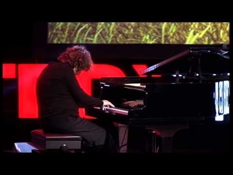 Piyano Resitali: Tuluyhan Uğurlu at TEDxIhlasCollegeED
