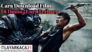 Cara Download Film di Dunia21 Terbaru di Android