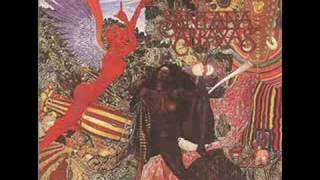 Black Magic Woman Gypsy Queen Santana