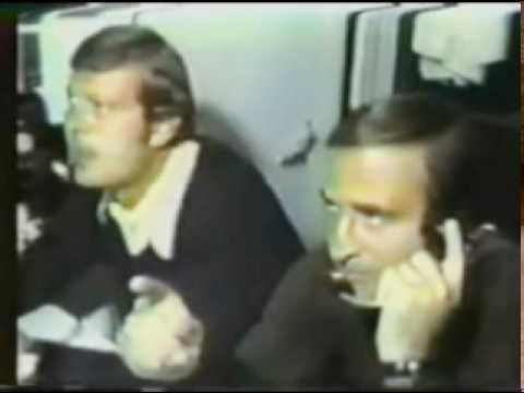 ABC Monday Night Football Opening 1973