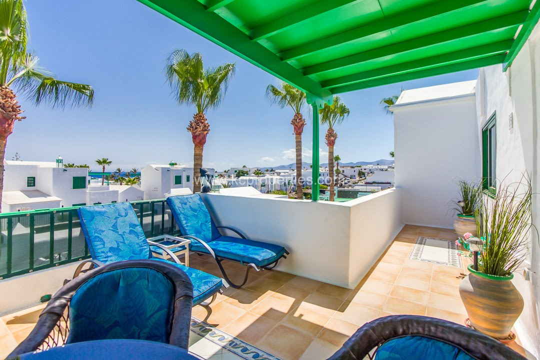 Apartment for sale in Puerto del Carmen. Lanzarote. REF ...