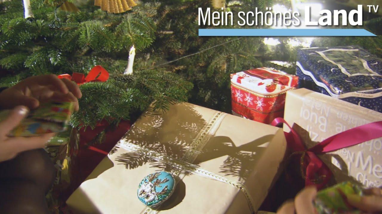 Mein Schönes Land Basteln bald ist weihnachten die schönsten höfe norddeutschlands ndr