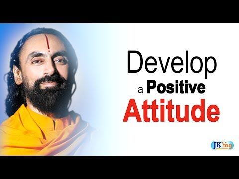 Holi 2019 Special Message - Develop a Positive Attitude | Swami Mukundananda