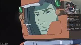 Izuna Reacciona A Planetes