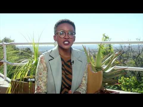 Forbes africas under 30 2017. Jennifer Glodik