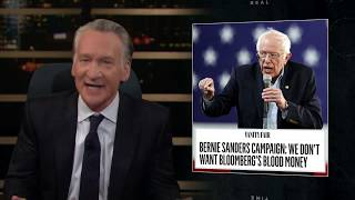 New Rule: Take the Money and Run | Real Time with Bill Maher (HBO)