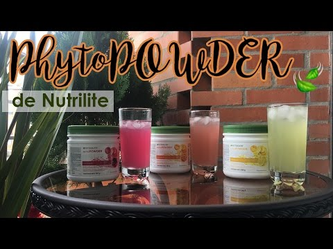 Qué es el Phyto Powder - Leslie & Mafe