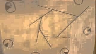 Сумма внешних углов выпуклого многоугольника 2е доказательство