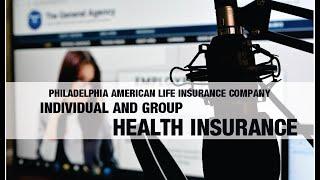 Individual Health Insurance - Texas - Philadelphia American Life Insurance Company