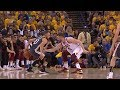 - Stephen Curry Shocks ENTIRE World With UNREAL Human Torch Mode!9 Threes
