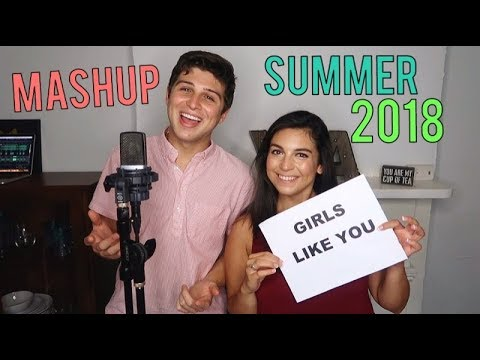 Singing Every Hit from SUMMER 2018 to ONE BEAT!