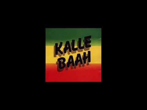 Kalle Baah - Blacka Rasta